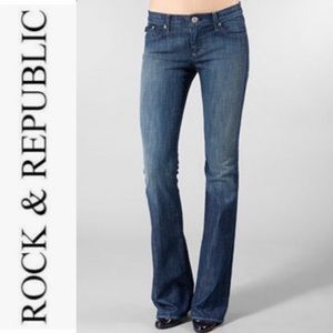 🎈SALE🎈ROCK & REPUBLIC Kasandra Jeans